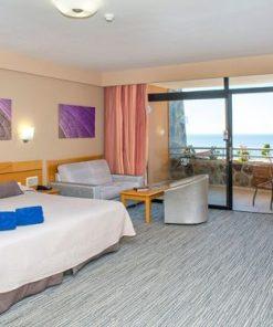 Gloria Palace Amadores Thalasso Spa - Hotel