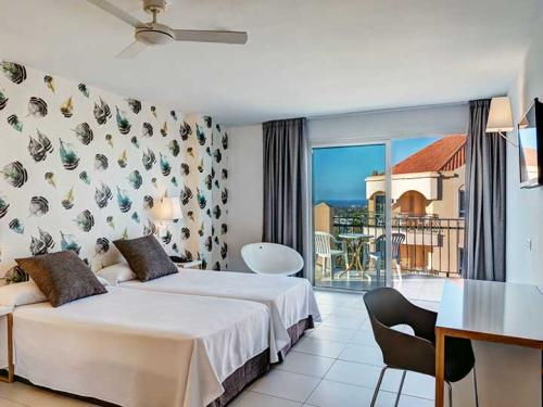 Mirador Maspalomas by Dunas - Hotel