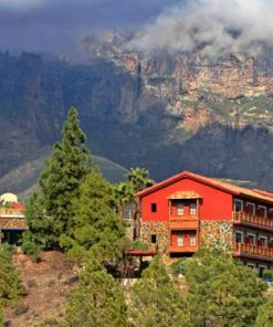 Rural Las Tirajanas