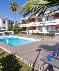 Apartments Las Nasas by LaBranda - Playa del Ingles