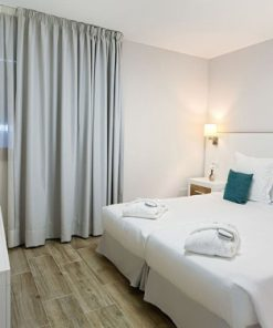 Apartments Las Nasas by LaBranda - Appartementen