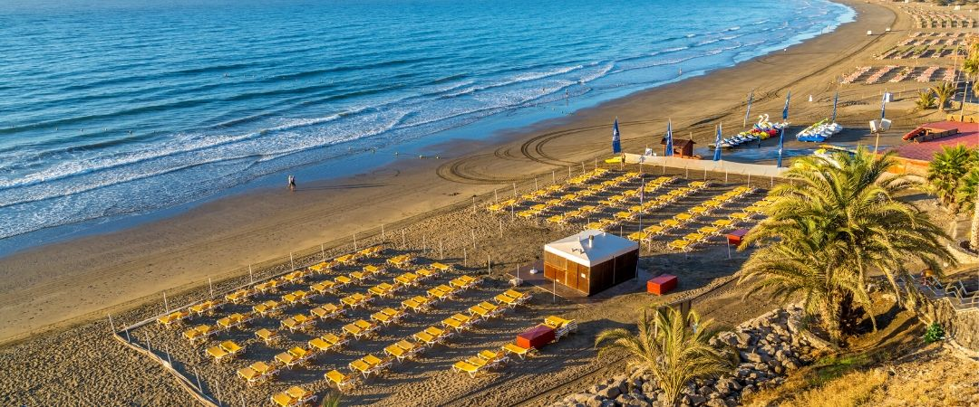 Playa del Inglés informatie