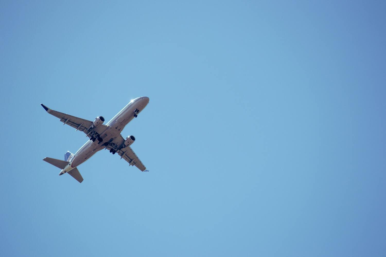 Vliegveld Gran Canaria
